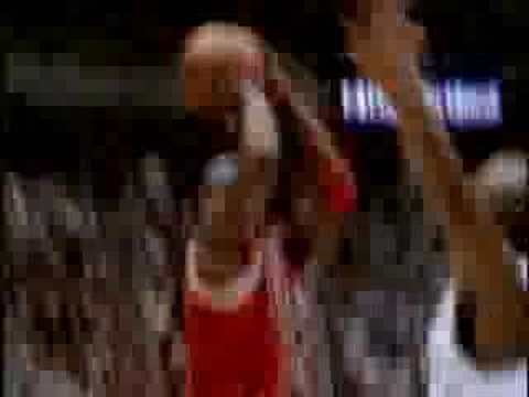 June 11 1997: The Flu Game