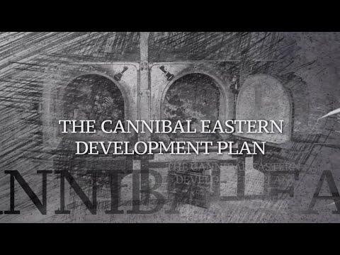 "Eternal Patriotic / 2 / ""The Cannibal Eastern Development Plan"""