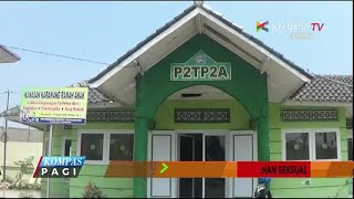 Penanganan kasus pelecehan seksual yang menimpa enam anak di Karawang, Jawa Barat, terus dilakukan. Polisi harus berhati-hati agar kondisi mental ...