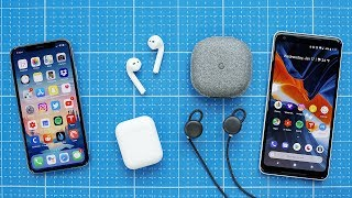 AirPods for Android?!