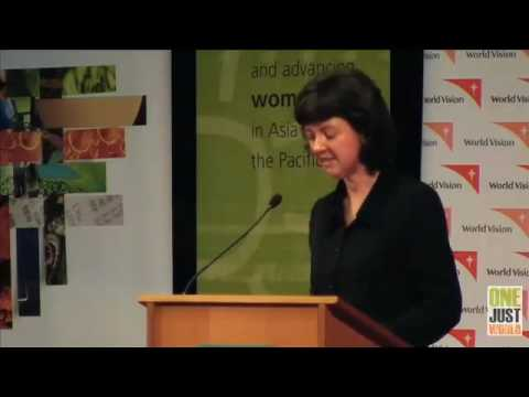 Gender Equality - Jane Sloan