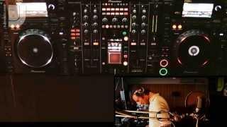 M.A.N.D.Y. - Live @ DJsounds Show 2010 (Part 2)