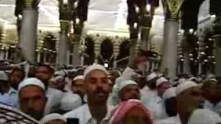 Video Salato wa Salaam in Majid Nabwi Shareef - FIRST EVER ! MP3, 3GP, MP4, WEBM, AVI, FLV Maret 2019