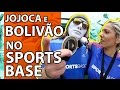 DESAFIO COM BOLIVÃO NA SPORTS BASE