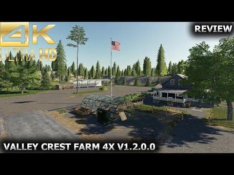 Valley Crest Farm 4x v1.2.0.0