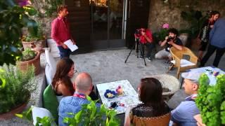 Ischia Film Festival Videostory 2015