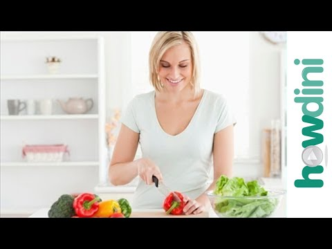 How to find joy in healthy eating