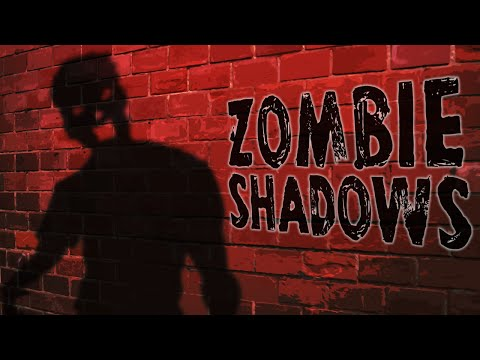 ZOMBIE SHADOWS ★ Call of Duty Zombies Mod (Zombie Games)