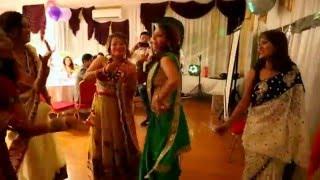 Video SURKE THAILI KHAI- Dance-Party - Umesh & Satya Anniversary MP3, 3GP, MP4, WEBM, AVI, FLV Juni 2019