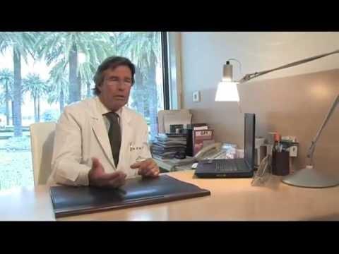 Cirugía de la mama - Dr. Del Pozo