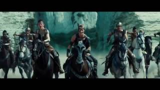 Wonder Woman Official Trailer 2 2017   Gal Gadot Movie