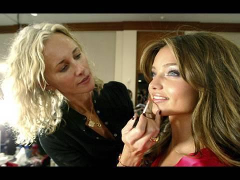 Trucco Victoria's Secret