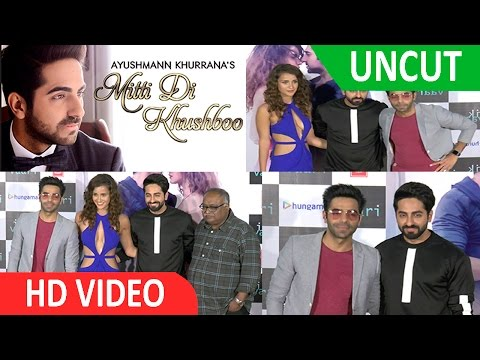 UNCUT : LAUNCH OF OUR NEXT T SERIES SINGLE 'IK VAARI' WITH BHUSHAN KUMAR,PRADEEP SARKAR &AYUSHMANN