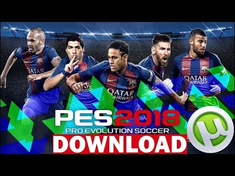 How To Install Pes 2018 Full Game Xbox 360 Iso (JTAG/RGH) 2018!!