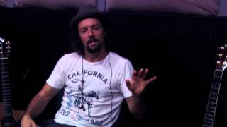 Jason Mraz on His First Taylor - Taylor Sessions