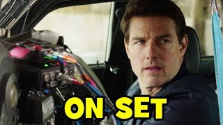 Video MISSION IMPOSSIBLE 6 Fallout BEHIND THE SCENES Movie B-Roll & Bloopers MP3, 3GP, MP4, WEBM, AVI, FLV Mei 2019