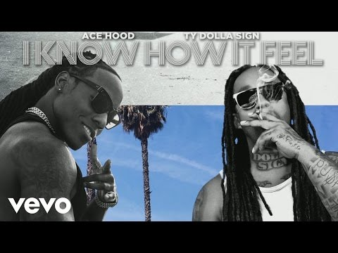 I Know How It Feel (Lyric Video) [Feat. Ty Dolla $ign]