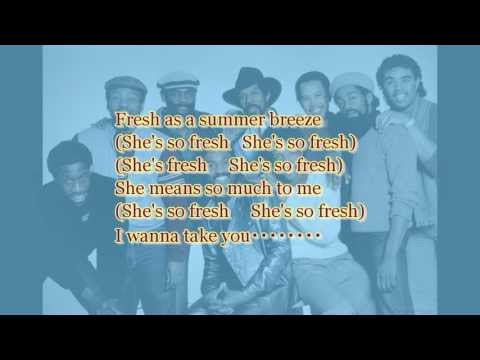 Kool & The Gang - Fresh (Lyrics) FHD