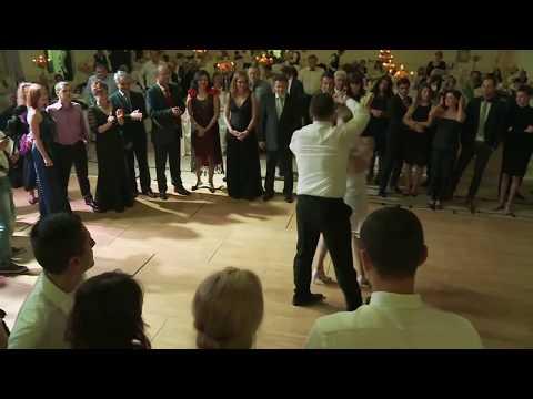 Dj nunta - Nunta la Palatul Stirbey