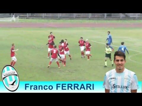 Preview video Montecatini - Foligno