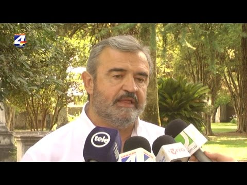 Jorge Larrañaga impulsa un nuevo movimiento dentro del Partido Nacional