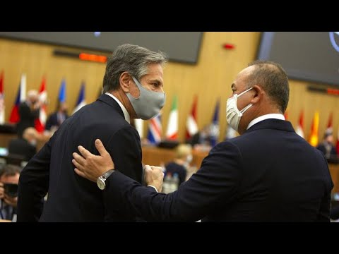 OTAN : Washington met la pression sur Ankara