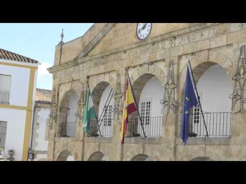 Ayuntamiento, Cortes de la Frontera