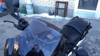 4. B4332 BMW R1150R