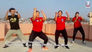 Nonton Ude dil Befikre | Befikre 2016 | U-Fit Choreography | BollyBeats | UFDSNepal | AlwaysBeFit Film Subtitle Indonesia Streaming Movie Download