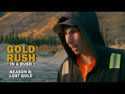 Gold Rush (In a Rush) | Season 8, Episode 13 | Lost Gold Recap