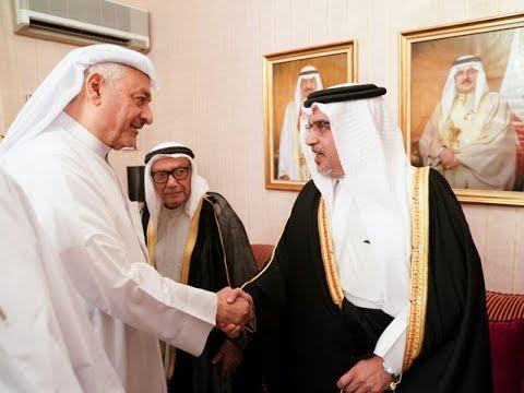 HRH the CP: Bahrain's comprehensive development is built on a robust regulatory and strategic framework