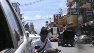 Central Pattaya - June 2012