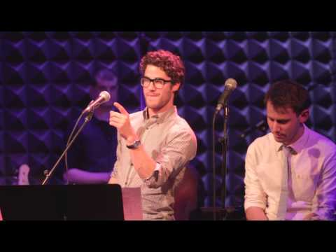 Criss - Darren Criss sings