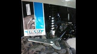 7. 2014 Honda Foreman TRX 500 Adjusting Your SHOWA Shocks The Tool By KVUSMC
