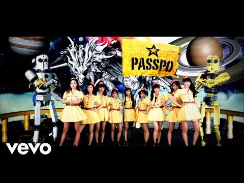 『STEP&GO』 PV (PASSPO☆ #PASSPO )