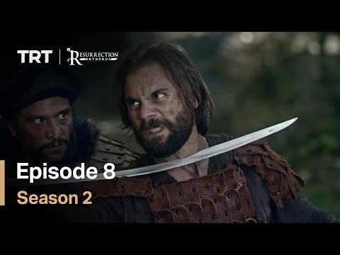 Resurrection Ertugrul - Season 2 Episode 8 (English Subtitles)
