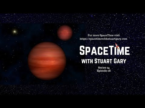 A Very Detailed View | SpaceTime with Stuart Gary S24E08 | Astronomy Science News Podcast
