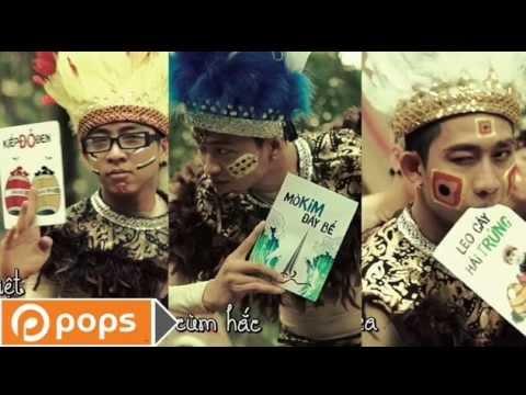 Tiếng Chày Trên Sóc Bombo Remix - HKT [Video Lyric]