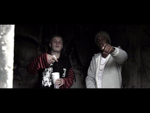 Yung Lean & ManeMane4CGG — Sippin (2016)