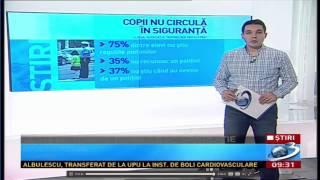 Antena 3 - Ora de Educatie Rutiera 2014