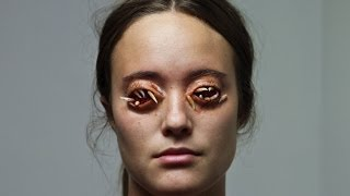 Video Maggot Eyes Makeup Tutorial: Part Two, Application MP3, 3GP, MP4, WEBM, AVI, FLV Agustus 2018