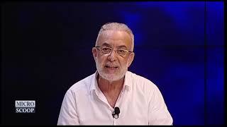 """Edito_BENCHENOUF: """"Algérie: Un régime éclaté, un naufrage annoncé."""" le 18/07/2021"""