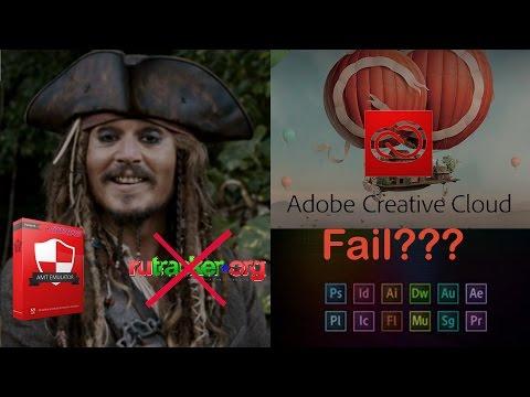 Просто и быстро скачать приложения Adobe!🛠 CCMaker