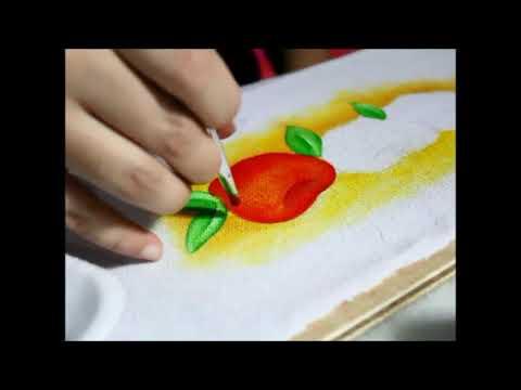 Pintar Maçã