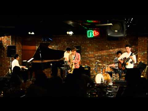 Nova japanska džez zvezda Yuichiro Tokuda na Nišvilu
