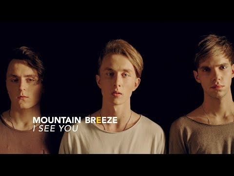 Mountain Breeze — I See You [OFFICIAL VIDEO] Премьера! (видео)