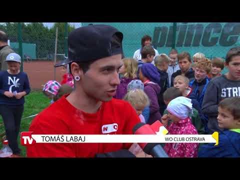 TVS: Regiony 12. 10. 2017