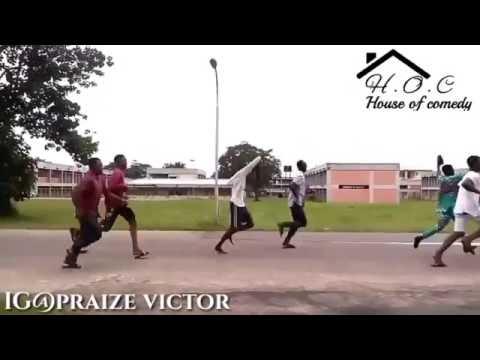 Award wining Indomie bellefull video by Praize Victor season 1 (Nigerian Comedy)