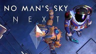 No Man's Sky: NEXT [58] Unpaid Employees