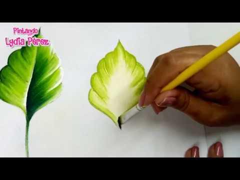 Folhas para Flores